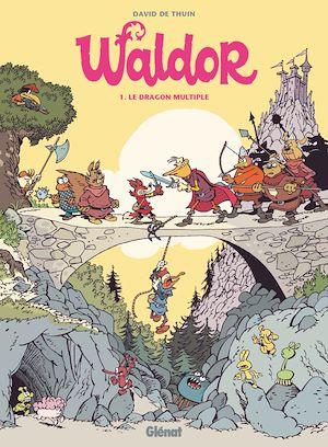 Téléchargez le livre :  Waldor - Tome 01