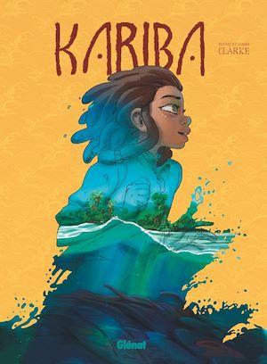 Téléchargez le livre :  Kariba