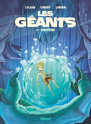 Téléchargez le livre :  Les Géants - Tome 02