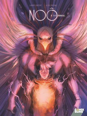 Téléchargez le livre :  Noô - Tome 02