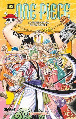 Téléchargez le livre :  One Piece - Édition originale - Tome 93