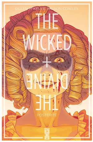 Téléchargez le livre :  The Wicked + The Divine - Tome 07