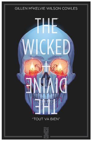 Téléchargez le livre :  The Wicked + The Divine - Tome 09