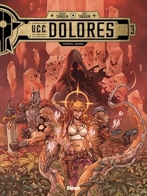 Téléchargez le livre :  UCC Dolores - Tome 03