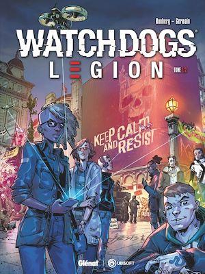 Téléchargez le livre :  Watch Dogs Legion - Tome 01