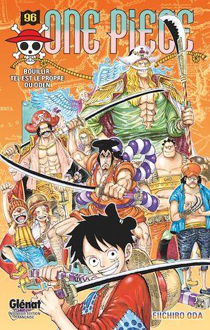Téléchargez le livre :  One Piece - Édition originale - Tome 96