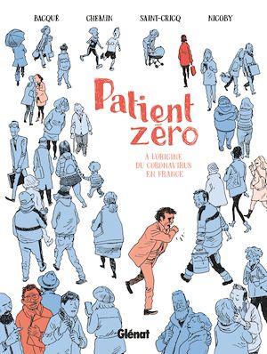 Téléchargez le livre :  Patient zéro