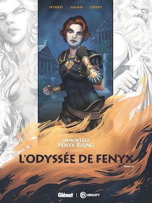 Téléchargez le livre :  Immortals Fenyx Rising - Tome 01