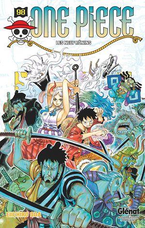 Téléchargez le livre :  One Piece - Édition originale - Tome 98