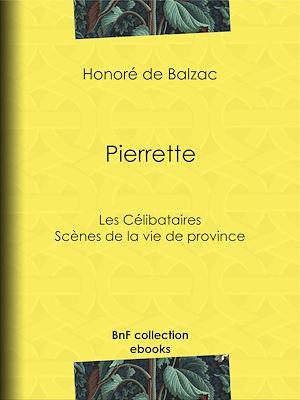 Téléchargez le livre :  Pierrette