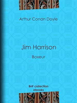 Téléchargez le livre :  Jim Harrison