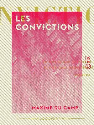 Téléchargez le livre :  Les Convictions