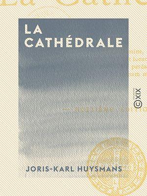 Téléchargez le livre :  La Cathédrale