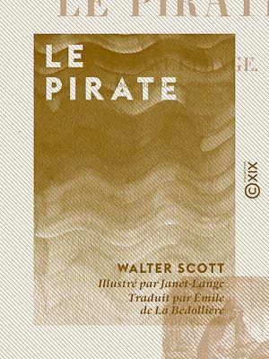 Téléchargez le livre :  Le Pirate