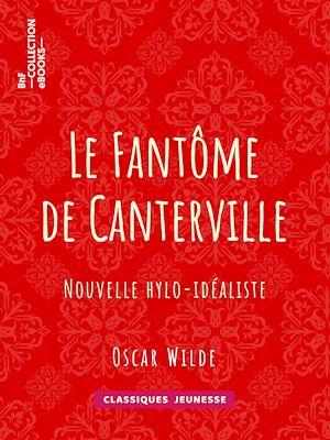 Téléchargez le livre :  Le Fantôme de Canterville