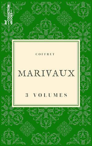 Téléchargez le livre :  Coffret Marivaux