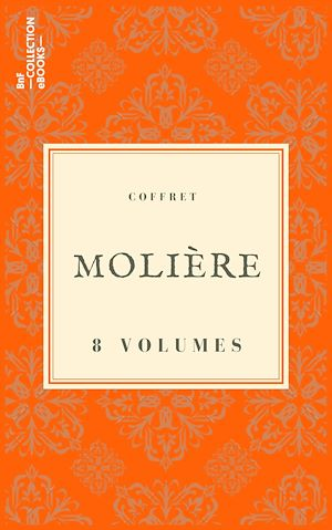 Téléchargez le livre :  Coffret Molière