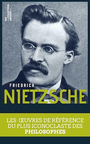 Téléchargez le livre :  Coffret Nietzsche