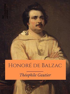 Téléchargez le livre :  Honoré de Balzac