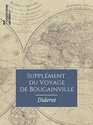 Téléchargez le livre :  Supplément du Voyage de Bougainville