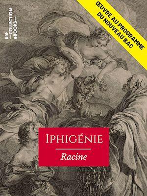 Téléchargez le livre :  Iphigénie
