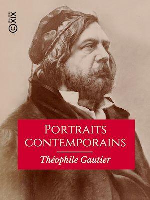 Téléchargez le livre :  Portraits contemporains