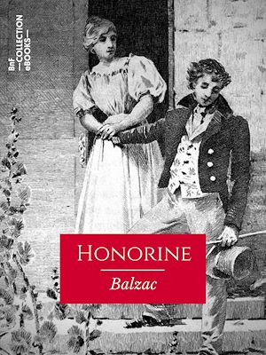 Téléchargez le livre :  Honorine