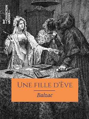 Téléchargez le livre :  Une fille d'Ève