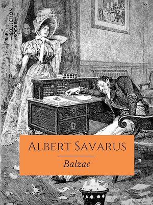 Téléchargez le livre :  Albert Savarus