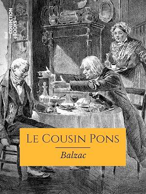 Téléchargez le livre :  Le Cousin Pons