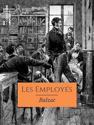 Téléchargez le livre :  Les Employés