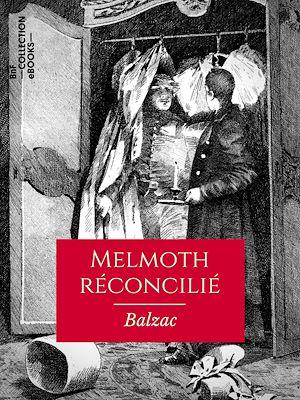 Téléchargez le livre :  Melmoth réconcilié