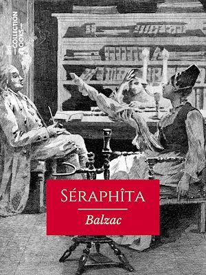 Téléchargez le livre :  Séraphîta