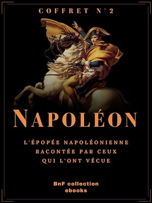 Téléchargez le livre :  Coffret Napoléon n°2