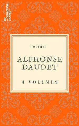 Téléchargez le livre :  Coffret Alphonse Daudet