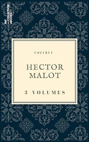 Téléchargez le livre :  Coffret Hector Malot