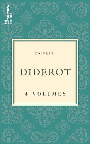Téléchargez le livre :  Coffret Diderot
