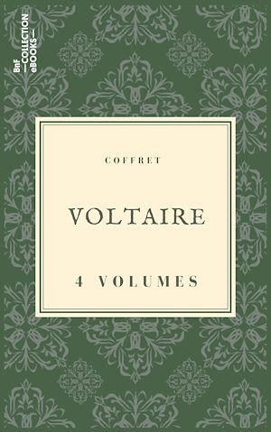 Téléchargez le livre :  Coffret Voltaire