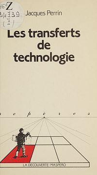 Télécharger le livre : Les transferts de technologie