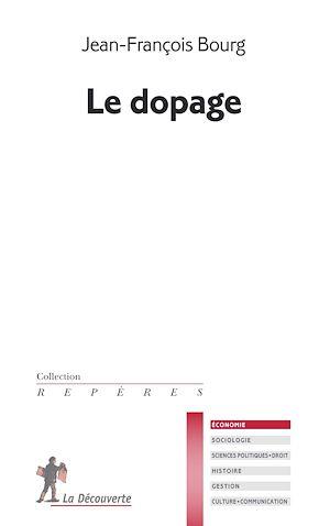 Téléchargez le livre :  Le dopage