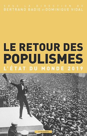 Téléchargez le livre :  Le retour des populismes