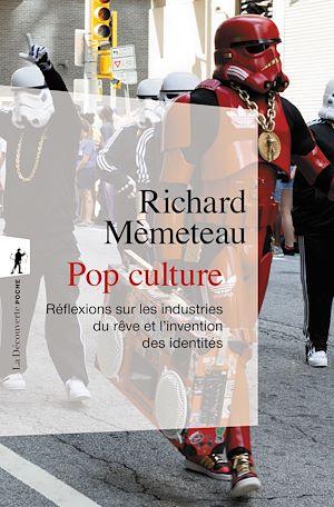 Téléchargez le livre :  Pop culture