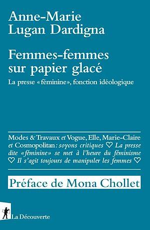Téléchargez le livre :  Femmes-femmes sur papier glacé