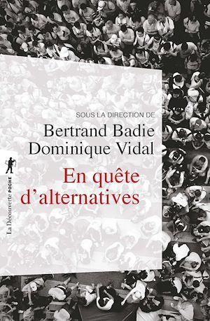 Téléchargez le livre :  En quête d'alternatives