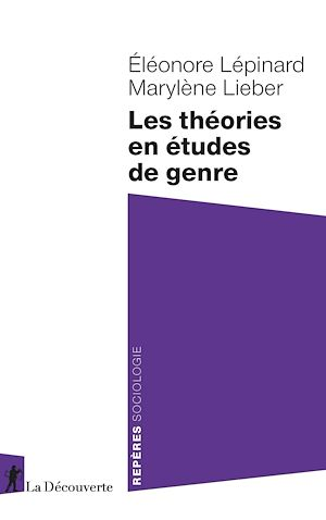 Téléchargez le livre :  Les théories en études de genre
