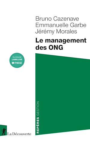 Téléchargez le livre :  Le management des ONG