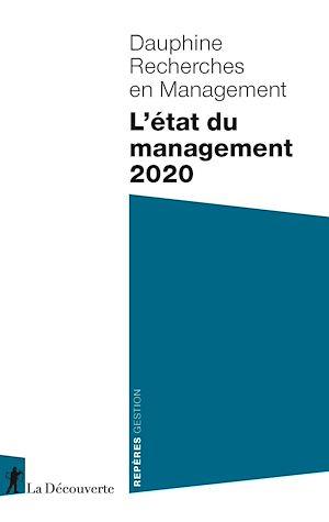Téléchargez le livre :  L'état du management 2020