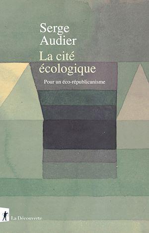 Téléchargez le livre :  La cité écologique