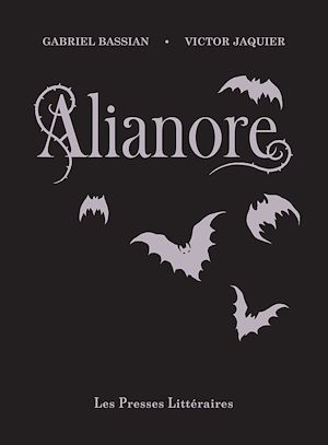 Téléchargez le livre :  Alianore