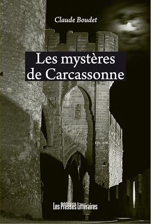 Téléchargez le livre :  Les mystères de Carcassonne
